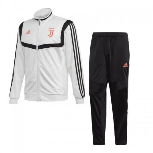 Adidas -  Juventus Tuta Ufficiale 2019-20