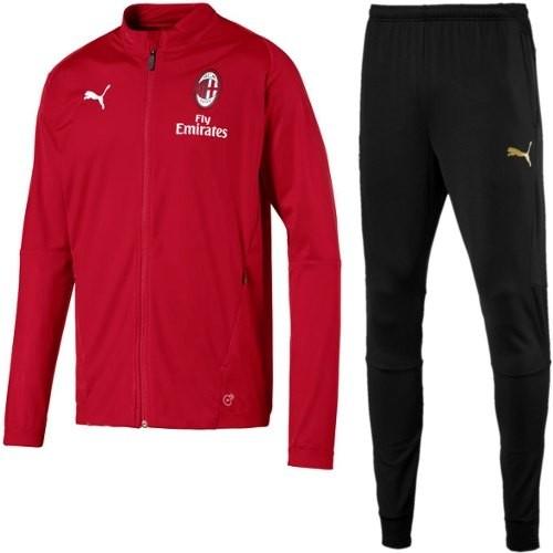 Puma - JUNIOR Milan Tuta Ufficiale 2018-19