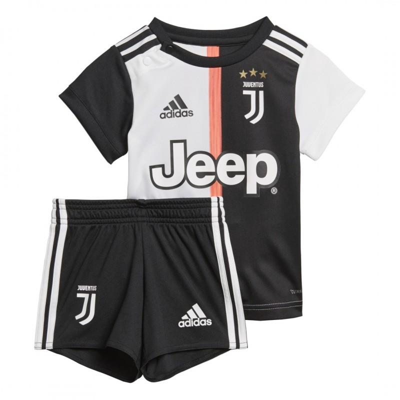 adidas Juventus Pantaloncini Ufficiali Terza Divisa 2018 19 Scarpini