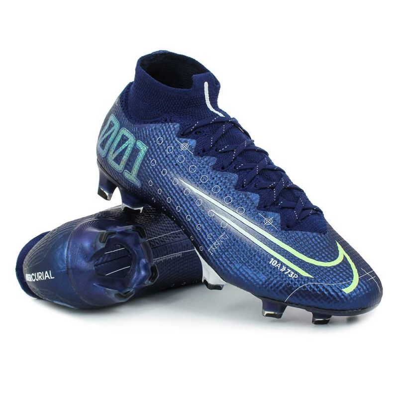 stile Destrezza Lunedi  Nike - Mercurial Superfly 7 Elite DreamSpeed FG