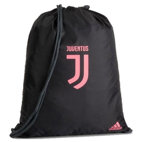 Adidas - Juventus Gym Sack da Calcio Ufficiale 2019-20