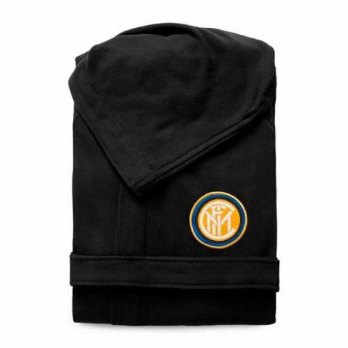 Inter Junior Accappatoio Premium