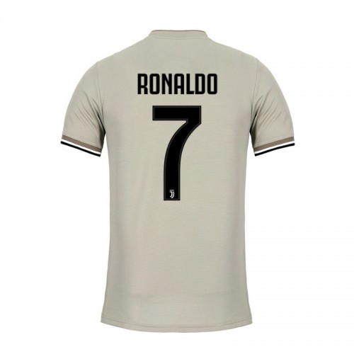 Adidas - Juventus Maglia Ufficiale Ronaldo 7 Away 2018-19